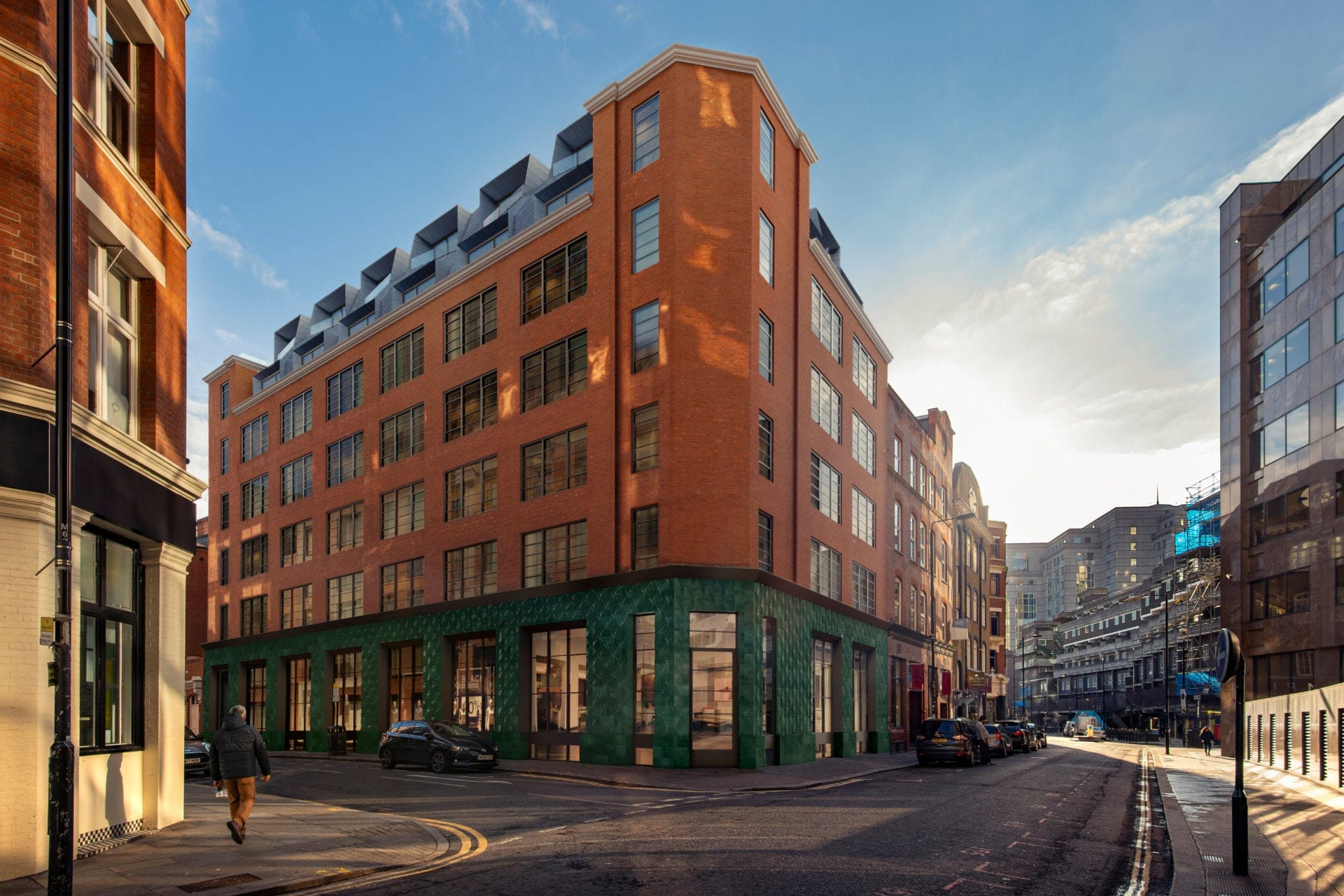 Glenwell Group buys a prime asset in Middlesex Street